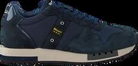 Blauwe BLAUER Lage sneakers QUEENS01  - medium