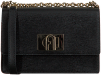 FURLA Sac bandoulière 1927 S CROSSBODY 24 en noir  - medium