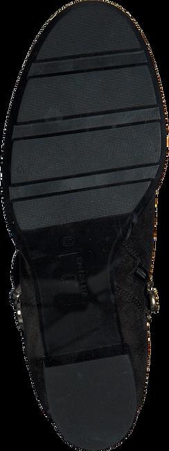 JANET & JANET Bottines à lacets 40833 en gris - large