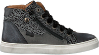 DEVELAB Chaussures à lacets 41782 en argent  - medium