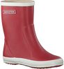 Rode BERGSTEIN Regenlaarzen RAINBOOT - small