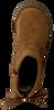 UGG Bottes hautes CORENE PATENT en camel - small