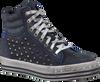 HIP Baskets H1781 en bleu - small