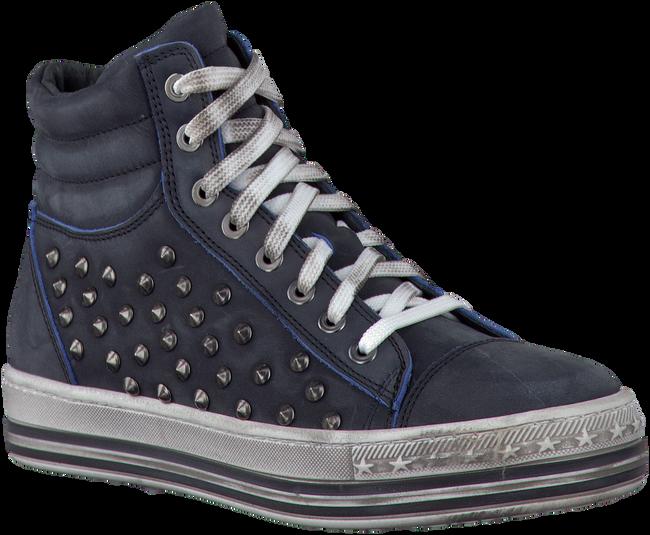 HIP Baskets H1781 en bleu - large