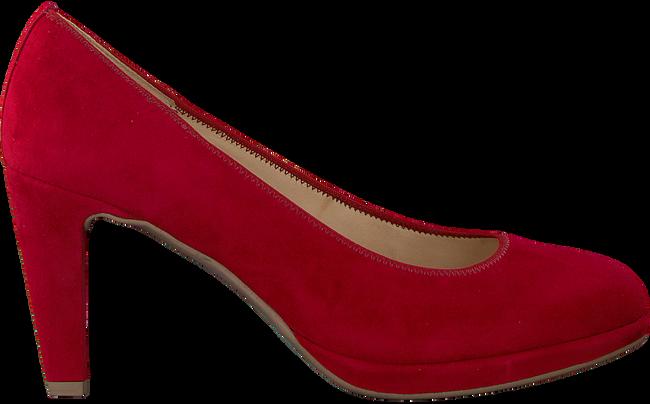 GABOR Escarpins 470.2 en rouge  - large