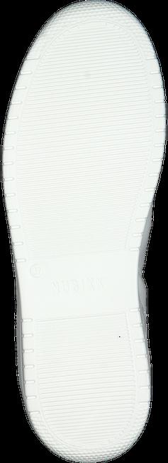 Witte NUBIKK Sneakers YEYE ARJUN  - large
