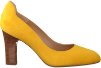 UNISA Escarpins ULISA en jaune  - medium