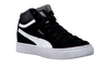 Black PUMA shoe 350451  - small