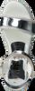Zilveren UNISA Sandalen TALIO  - small