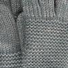 ABOUT ACCESSORIES Gants 8.73.215 en gris - small