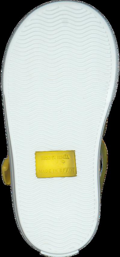 Gele IGOR Sandalen TENIS - larger