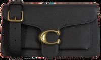 Zwarte COACH Schoudertas TABBY SHOULDER BAG 26  - medium