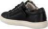 BRAQEEZ Baskets 418237 en noir - small