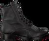 TOSCA BLU SHOES Bottines à lacets SF1710S198 en noir - small