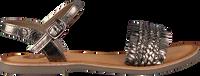 Zilveren GIOSEPPO Sandalen 48616  - medium