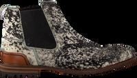 FLORIS VAN BOMMEL Bottines chelsea 20051 en noir  - medium