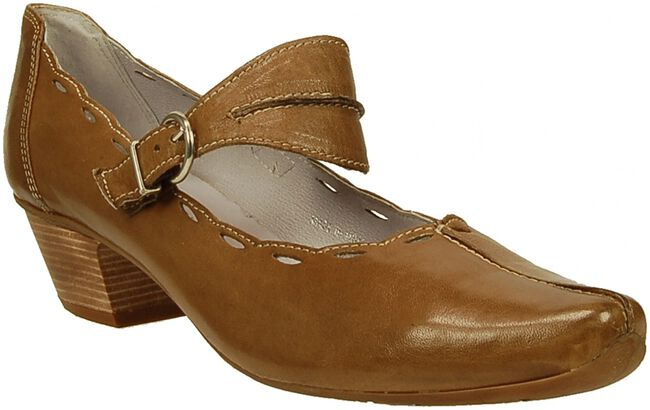 taupe CARMENS shoe 053.429  - large