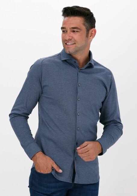 Blauwe DESOTO Casual overhemd NEW HAI 1/1  - large