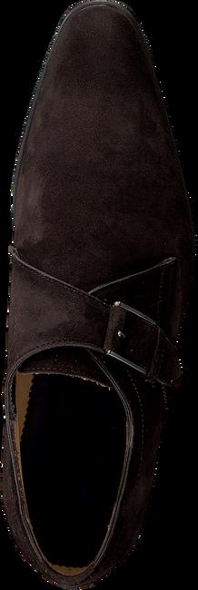 GIORGIO Richelieus 38201 en marron  - large