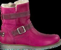 Roze KANJERS Lange laarzen 5215RP  - medium