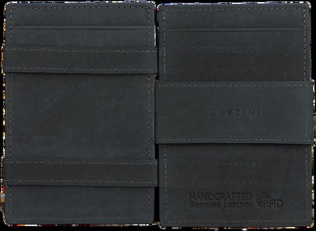 GARZINI Porte-monnaie CAVARE en noir - large