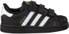 ADIDAS Baskets SUPERSTAR CF en noir - small