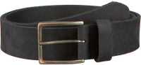 Zwarte LEGEND Riem 35-23  - medium