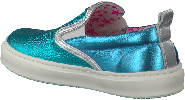 MIM PI Slip-on baskets 2503 en bleu - large