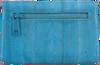 BECKSONDERGAARD Porte-monnaie HANDY RAINBOW AW19 en bleu  - small