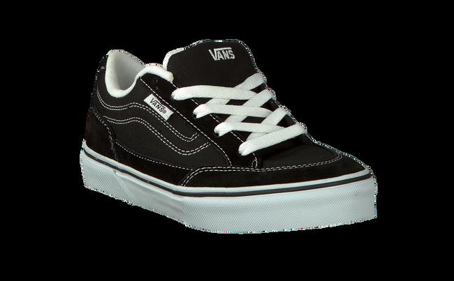 Black VANS shoe BEARCAT KIDS  - large