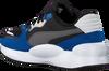 PUMA Baskets RS 9.8 SPACE JR en bleu  - small