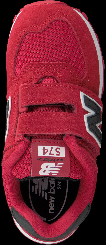 new balance kv 574 rouge