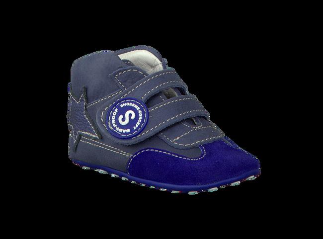 Blue SHOESME shoe BP110490  - large