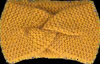 Gele MIJCLOU Hoofdband 364.69.205 - medium