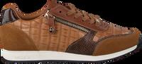 MEXX Baskets basses FEDERICA en camel  - medium