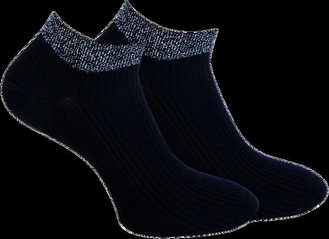 MARCMARCS Chaussettes MOSCOW en noir - large