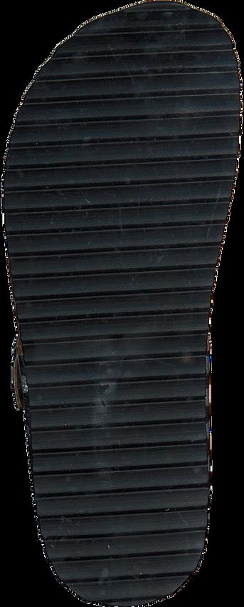 DEVELAB Tongs 48174 en noir - larger