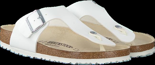 Witte BIRKENSTOCK PAPILLIO Slippers RAMSES  - large