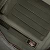 EST'SEVEN Sac bandoulière EST' LEATHER BAG MIREL en bronze  - small