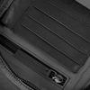 EST'SEVEN Sac bandoulière EST' LEATHER BAG MIREL en noir  - small