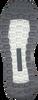 NAPAPIJRI Baskets basses SLATE en blanc  - small