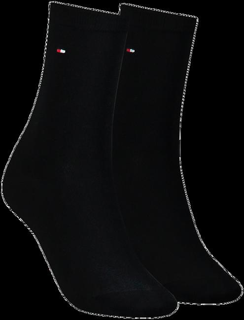 Zwarte TOMMY HILFIGER Sokken 371221 - large