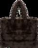 Bruine STAND STUDIO Shopper LOLA BAG  - small