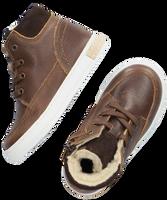 PINOCCHIO Chaussures à lacets P2201 en cognac  - medium