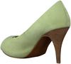 S.OLIVER Escarpins 29301 en vert - small