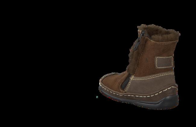 brown BARDOSSA shoe FLEX 0024  - large
