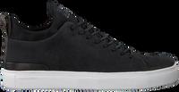 Zwarte BLACKSTONE Lage sneakers SG28  - medium