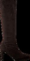 PETER KAISER Bottes hautes PAULINE en marron  - medium