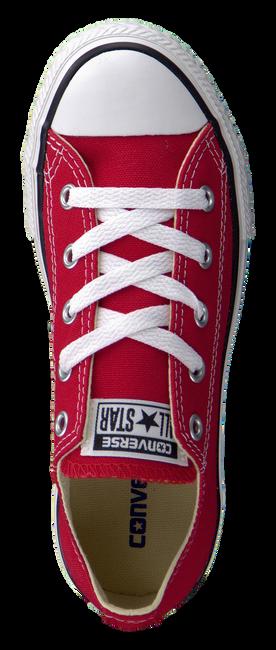 CONVERSE Baskets OX CORE K en rouge - large