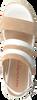 LAURA BELLARIVA Sandales 5240B en beige  - small